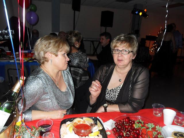 New Years Ball (Sylwester) 2011 - SDC13515.JPG