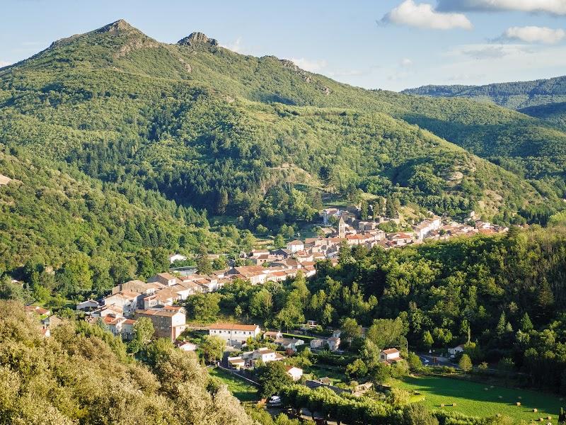 St. Gervais-Sur-Mare