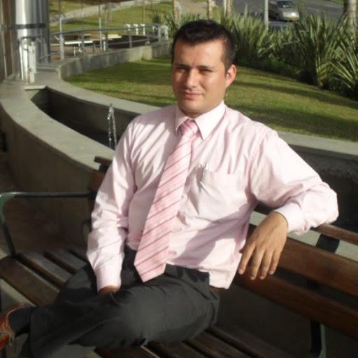 Samuel Valero