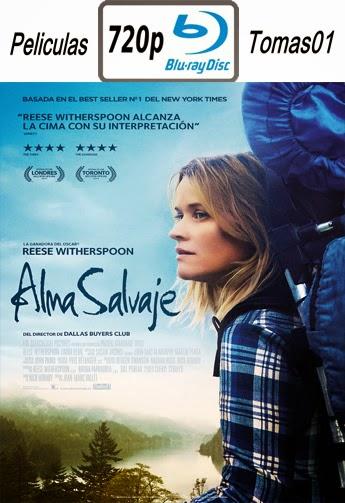 Alma Salvaje (Wild) (2014) (BRRip) BDRip m720p