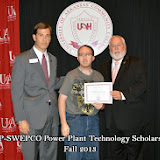 Scholarship Ceremony Fall 2013 - Power%2BPlant%2Bscholarship%2B2.jpg