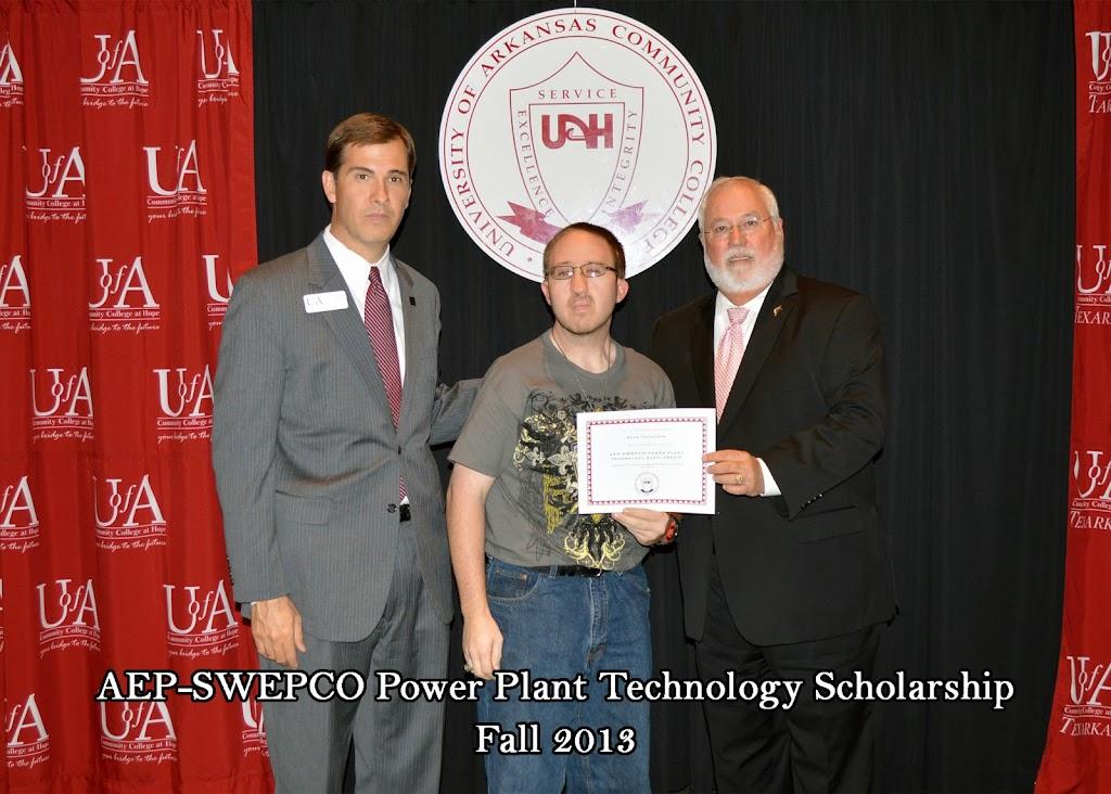 Scholarship Ceremony Fall 2013 - Power%2BPlant%2Bscholarship%2B2.jpg