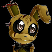 who is springtrap 87 contact information