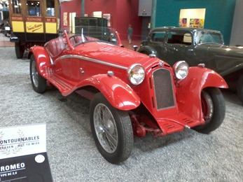 2017.08.24-155 Alfa Romeo roadster Type 8C 2,6 1933