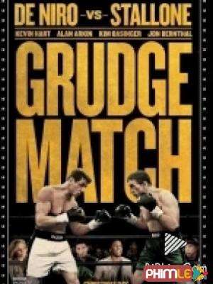 Phim Trận Đấu Không Mong Muốn - Grudge Match (2013)