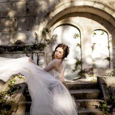Wedding photographer Natasha Labuzova (Olina). Photo of 11.06.2016