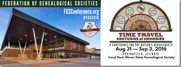 FGS 2016 Conference