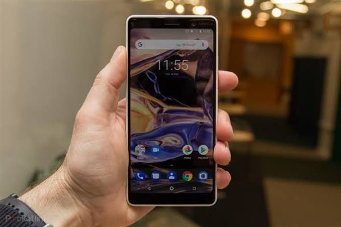 Nokia 7 Plus Starts Receiving September 2020 Security Patch!