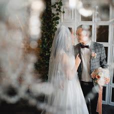 Wedding photographer Nataliya Malova (nmalova). Photo of 11.01.2018