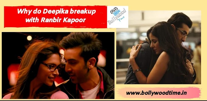 Why do Deepika breakup with Ranbir Kapoor || Deepika padukone and Ranbir Kapoor Breakup story explain || Why Ranbir Kapoor cheated with Deepika padukone