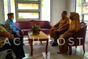 BKKBN Aceh Dalam Masa Pandemi Covid 19 Terus Sosialisasikan Program Banggakencana