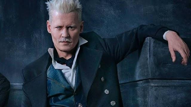 """Papel de Johnny Depp pode ser reduzido em """"Animais Fantásticos"""" após novo escândalo"""