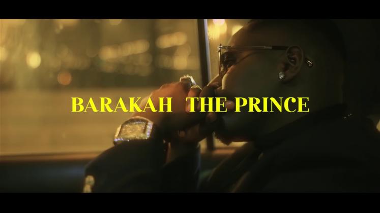 VIDEO: Barakah The Prince – Yanachosha