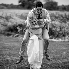 Jurufoto perkahwinan Richard Howman (richhowman). Foto pada 10.10.2019
