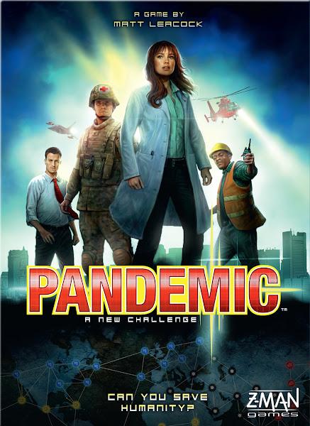 Pandemic - Đại Dịch Của Chúa