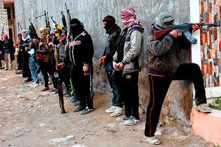 Damas remet à Alger une liste d'Algériens enrôlés dans les rangs de Daesh