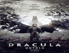 فيلم Dracula Untold بجودة CAM