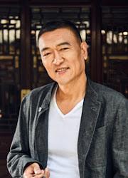 Xu Chenglin China Actor