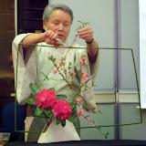 Master Yoshiro Umemura Demonstration
