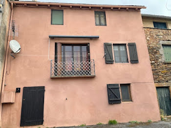 maison à Broquiès (12)