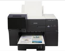 Free Epson B-310N Driver Download