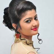 Poojitha New Stills