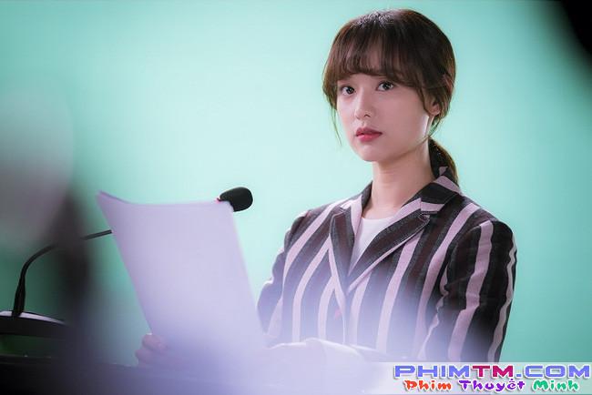 Cặp kè nữ thần mặt đơ, Thủy thần Nam Joo Hyuk lại càng đẹp trai - Ảnh 11.