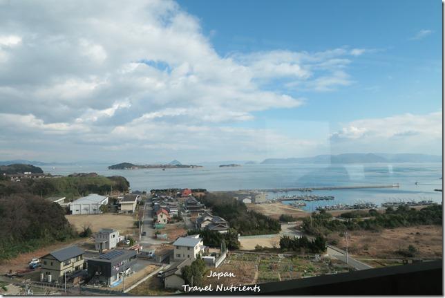 日本四國 高松瀨戶內海大橋到兒島 (44)