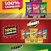 FuturePay - Get 100% Cashback On POOOF Brand Chips from Big Bazaar
