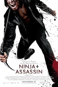 Ninjanın İntikamı - 2009 Türkçe Dublaj MKV indir