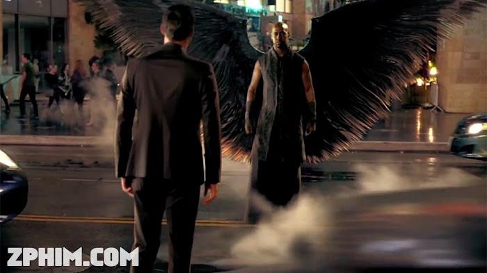 Ảnh trong phim Chúa Tể Địa Ngục 1 - Lucifer Season 1 1