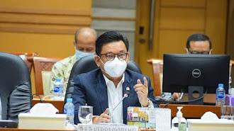 Ace Hasan Dukung Baznas Kelola Dana Zakat BUMN
