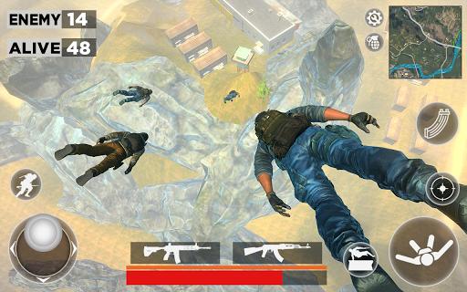 Free Battle Royale: Battleground Survival 2 12