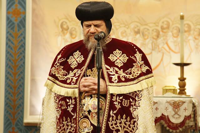 His Eminence Metropolitan Serapion - St. Mark - _MG_0116.JPG