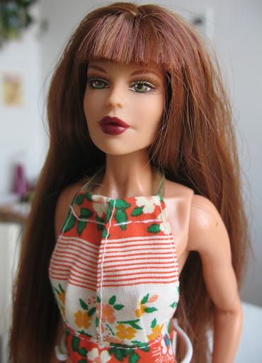 Jakks Pacific Paradise Doll IMG_8174