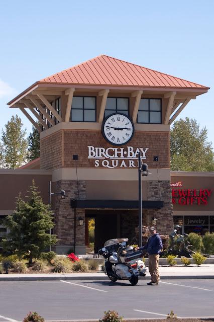 Birch Bay Square / Credit: Bellingham Whatcom County Tourism