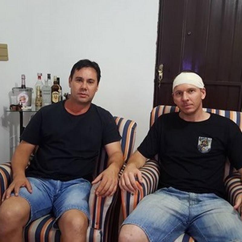 Marcos MEC dará voto de louvor para brigadiano gabrielense por bravura
