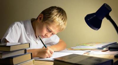 Keterlibatan Orangtua Dalam Perkembangan Literasi Anak Usia Dini