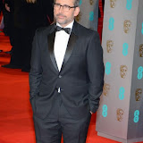 OIC - ENTSIMAGES.COM - Steve Carell at the EE British Academy Film Awards (BAFTAS) in London 8th February 2015 Photo Mobis Photos/OIC 0203 174 1069