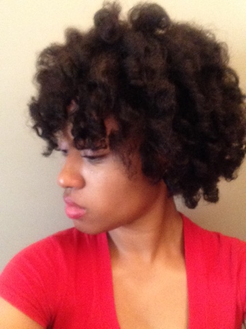 Desire My Natural How To Perm Rod Set On Dry And Stretched