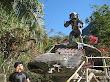 Pua Tyler Durden Mexico Predator