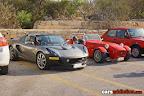 Lotus Elise and Caterham Super7