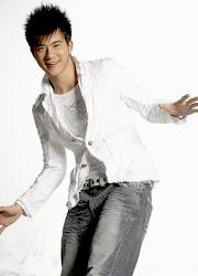 JR Ji Yan Kai China Actor