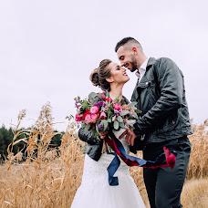 Wedding photographer Yuliya Yaroshenko (Juliayaroshenko). Photo of 06.11.2017