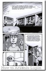 Mi amigo Dahmer por jbabylon5 - página 30