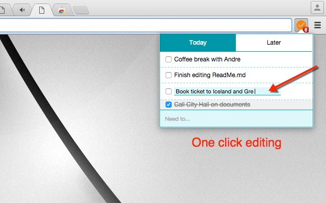 Todo Checklist: Simplest Task Manager
