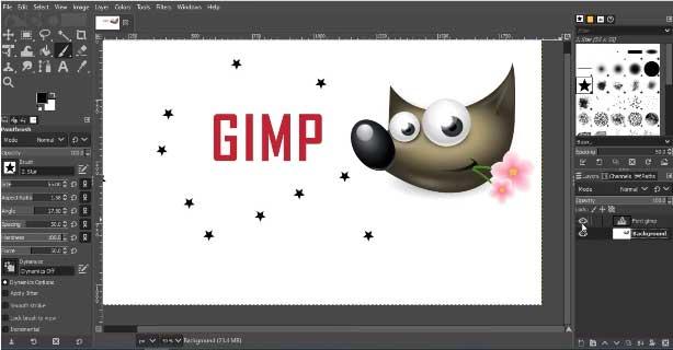 تحميل برنامج جيمب مجانا gimp