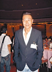 Kenneth Low / Lu Huiguang Thailand Actor