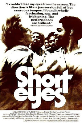 Short Eyes (1977) BluRay 720p HD Watch Online, Download Full Movie For Free