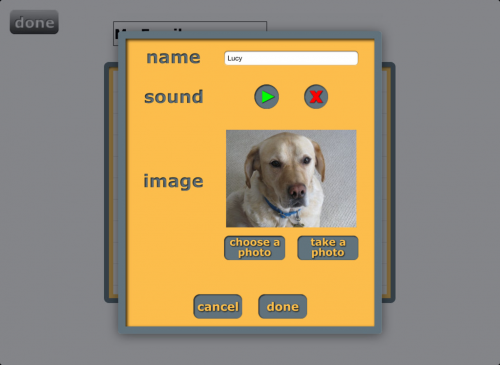 Naming TherAppy Image 1